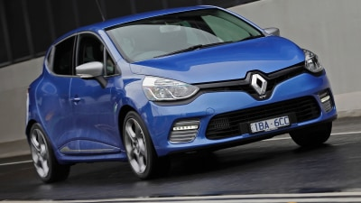 Renault Clio GT: Price And Features For Australia