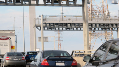 Road Funding Models 'Outdated', New Tolling Trial Planned For Melbourne