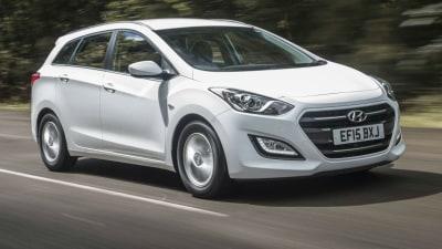 Hyundai i30 Tourer Wagon Series II: 2015 Australian Price And Features