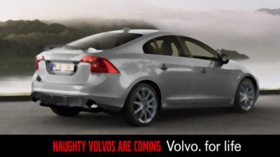 Volvo To Reveal 'Naughty' S60 At Geneva