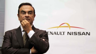 Nissan To Boost Home-Grown Japanese Production: Ghosn