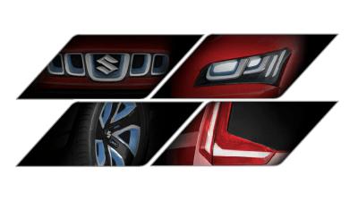 2012 Suzuki Jimny Concept Could Debut At Delhi Auto Expo