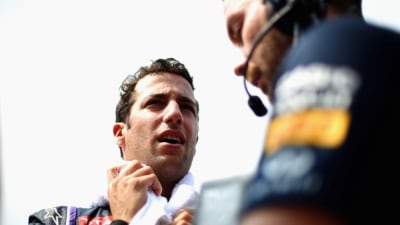F1: Marko Says Ricciardo Silenced Doubters, Hakkinen Blasts Vettel