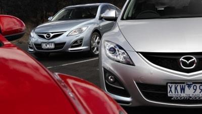 2010 Mazda6 Update Revealed, Australian Debut In Autumn