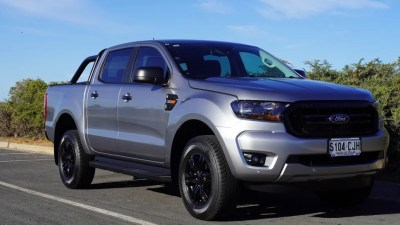 2021 Ford Ranger SPORT 3.2 (4×4) review