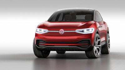 """Volkswagen: EV incentives """"wrong"""""""