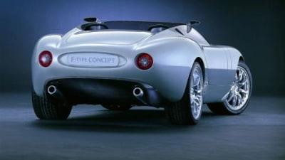 Jaguar F-Type production hinted at by Tata boss