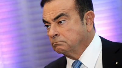 Ghosn arrest tests Renault-Nissan-Mitsubishi Alliance