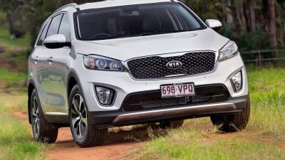 New Kia Sorento: 2015 Price And Features For Australia