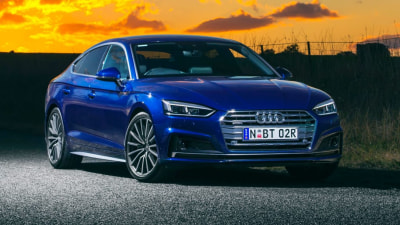 2017 Audi S5 and A5 Sportback new car review