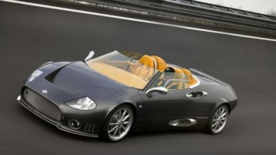 Spyker Supercars Owner Survives Assassination Attempt