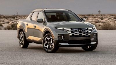 Are Kia and Hyundai utes still coming to Australia? Executives remain tight lipped