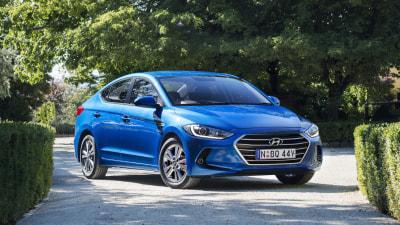 2016 Hyundai Elantra | Price and Features For Australia