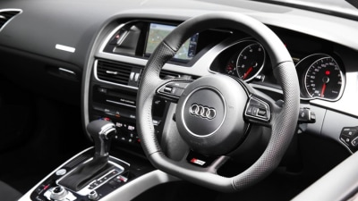 Audi To Phase Out Multitronic CVT Automatic