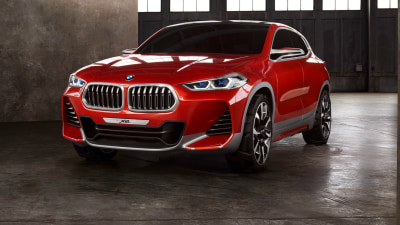 BMW X2 and X7 Confirmed For Australia - Rivals For Range Rover Evoque And Mercedes-Benz GLS Can't Come Quickly Enough