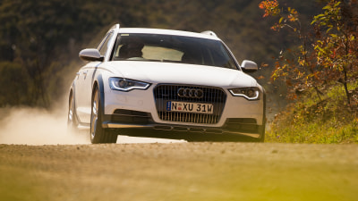 2012-on Audi A6 Allroad used car review