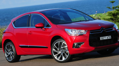 2013 Citroen DS4 DSport And DStyle Snapshot Review