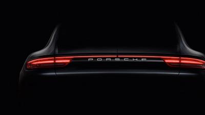 2017 Porsche Panamera Teased In New Video