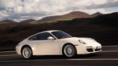 Porsche Short $4.4b For Continued Operations, Close To Bankruptcy?