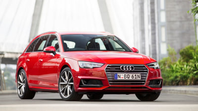2016 Audi A4 Avant – Price, Specifications and Features
