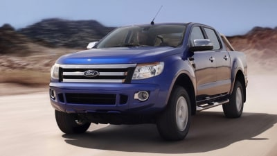 Ford to recall more than 100,000 vehicles