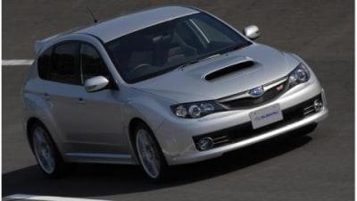 2008 Subaru WRX STi on the cheap