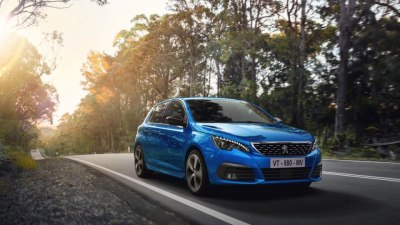 2020 Peugeot 308 prices increase
