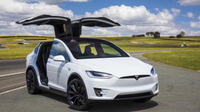 Tesla introduces new benchmark warranty