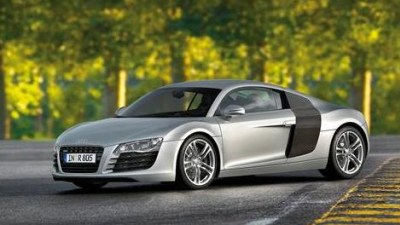 Audi R8 Australian Pricing
