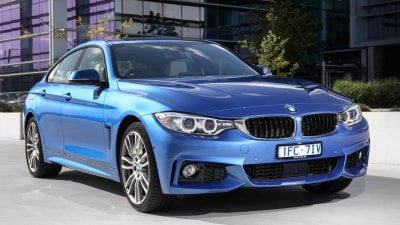 2016 BMW 4 Series Range Updated - Prices, Features and Specifications