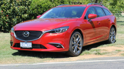 2015 Mazda6 Review: A Classier, Affordable Midsizer
