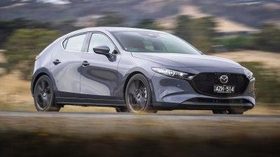 Recall roundup: Mazda, Volvo, BMW