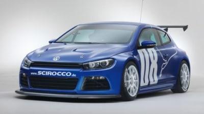 Volkswagen to Enter WRC?