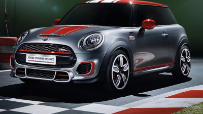 New MINI Cooper JCW To Pump Out 172kW: Report