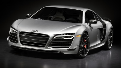 Audi R8 Competition: The Best And Last