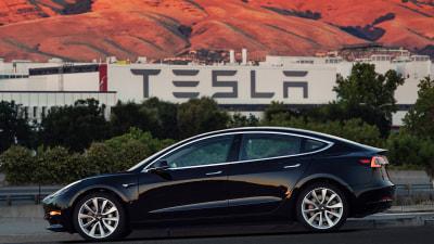 GM expert: Elon Musk 'full of crap'
