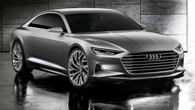 Audi To Launch Next A8 With Standard 48 Volt Mild Hybrid Tech