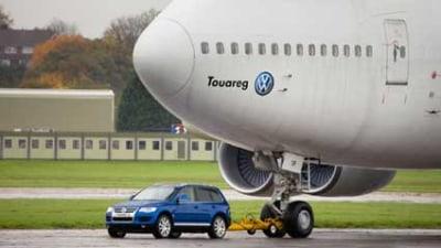 VW Diesels set to take on hybrids
