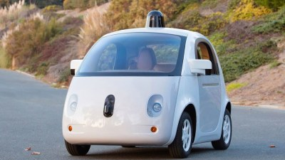 Google's Own Self-Driving Cars To Test On Public Roads: Video
