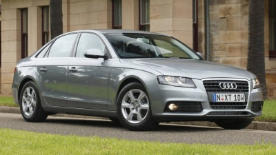 2011 Audi A4 2.0 TDI e Shaves Fuel Consumption And Emissions