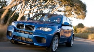 2010 BMW X5 M To Go On Sale In Australia