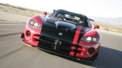 Dodge Viper SRT10 ACR Record Lap of the Nurburgring Videos