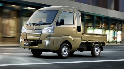 Suzuki, Daihatsu join forces with Toyota to drive development of small electric vehicles