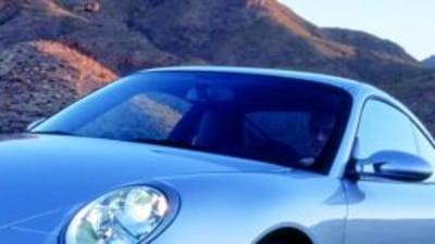 More Porsche 997 range updates revealed