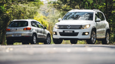 Volkswagen Choice Buy-Back Scheme Launched In Australia
