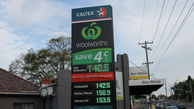 Fuel Price Plunge Set To End: MotorMouth