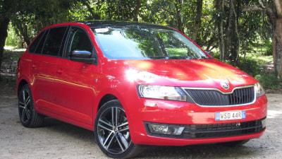 2014 Skoda Rapid Review: 77TSI And 90TSI, Manual And Auto