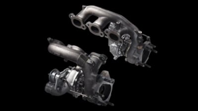 Nissan May Embrace Turbochargers Once Again: Report