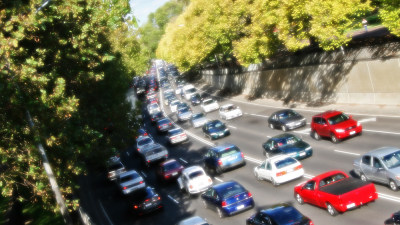 Congestion Charges Necessary For Sustainable Australian Cities: Study