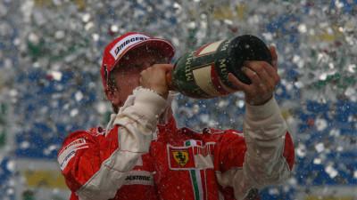 F1: Raikkonen Already Regretting Ferrari Return: Danner